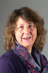 Kirchgemeinderat - Mitglieder werden vorgestellt - Bild - Präsidentin - Susanna Zürcher
