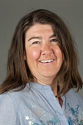 Bild - Sekretärin - Franziska Gerber