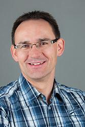 Kirchgemeinderat - Mitglieder werden vorgestellt - Bild - Co-Präsident - Adrian Moser