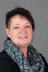 Bild - Co.Präsidentin - Daniela Teuscher