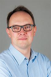 Bild - Pfarrer Christof Mudrack