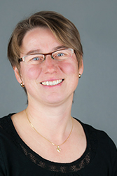 Bild - Co.Präsidentin - Linda Bieri