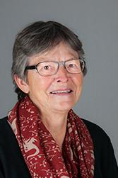Bild - Organistin - Hanni Hofer