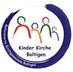 Bild Logo KiKiBo - Kinder-Kirche-Boltigen