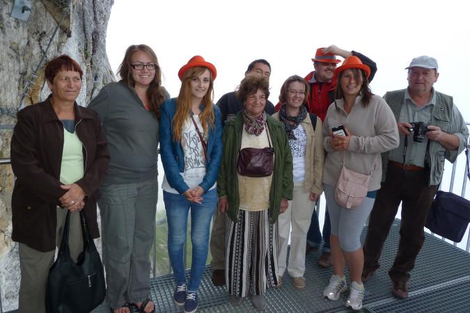 Besuch-Rumaenien-Stockhorn-Aussichtsplattform