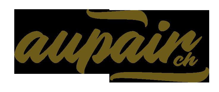 Bild: Logo der Organisation aupair.ch